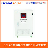 2000W 2KW 24VDC 110/120/220/230/240VAC 50 60HZ OFF GRID DC TO AC INVERTER UPS SOLAR INVERTER