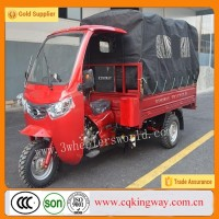 Alibaba China Manufacturer Cheap Hot Sale Sidecar/Three Wheel Cargo Motorcycles/Trike Motorcycle