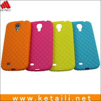 High-quality Silicone Phone Case for Samsung Galaxys Note