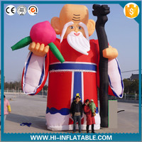 2016 Customized Inflatable Custom Inflatable People