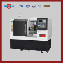 NXX52A High precision 2-AXIS Metal Lathe CNC turning center High precision, high rigidity, and heavy loading