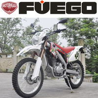 Dirt Bike Trail Bike CRF250X 250CC MOTOCROSS Motorcycle