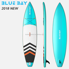 high quality colorful design inflatable sup stand up paddle board