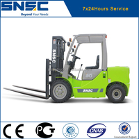 Fork Lift Manual TCM Technology 3 Ton Forklift
