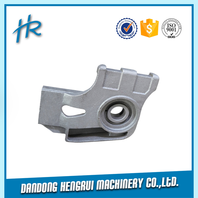 ISO9001:2008 agriculture machine part gear box hosing tractor made in china