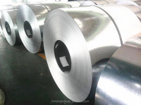 Hot dipped color coated galvanized steel coil / galvanized coils / strip