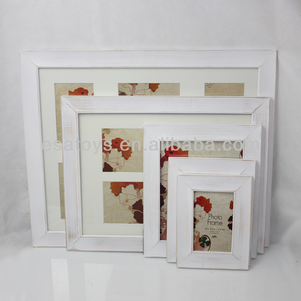 wholesale baby picture photo frame, hot sale kids picture photo frame W09A027