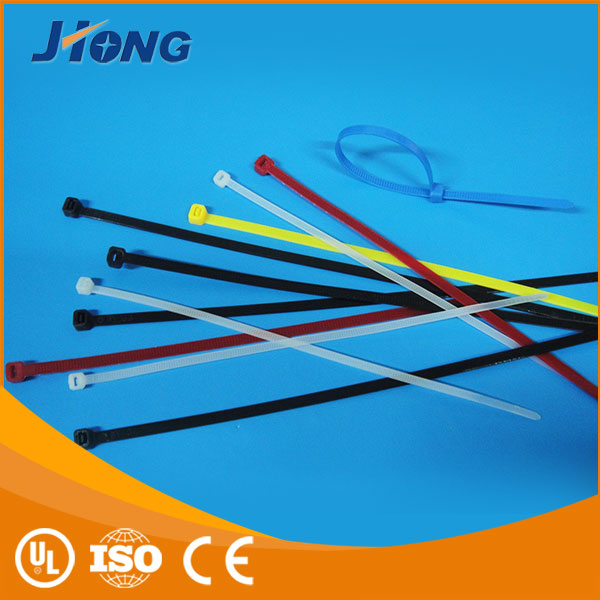 Custom Made Tight Nylon Cable Tie Manufacturers