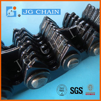 China Wholesale Factory Price Motorcycle Roller Chain