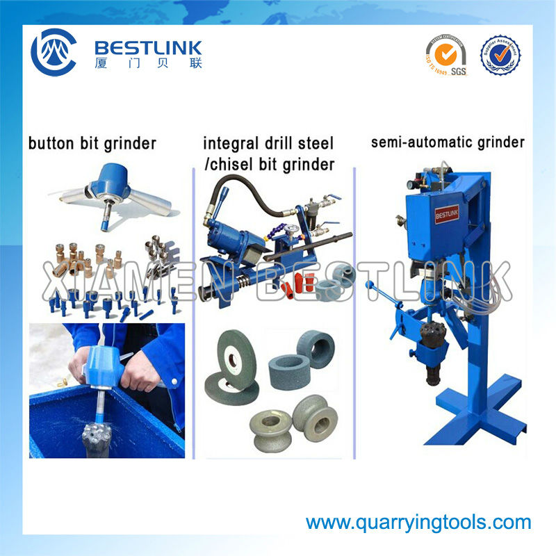 China Best Sales Portable Straight Pneumatic Grinder