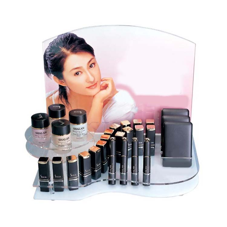 manufacturers wholesale mac cosmetics display