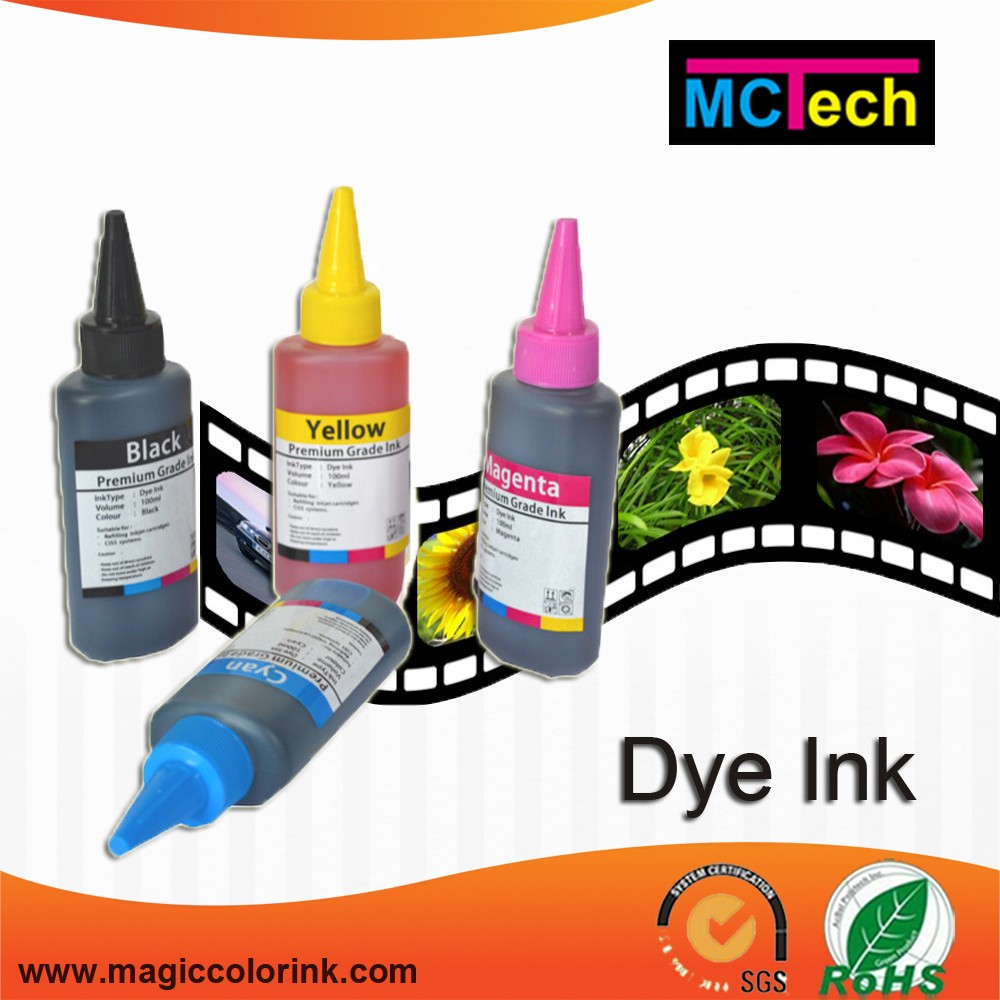 Refill ink ciss ink for hp officejet pro 8500 / 803