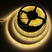 high quality yellow flexible strips,SMD2835 120led per meter auto led strips