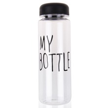 My Bottle Eco Drink Joyshakers Water Bottle