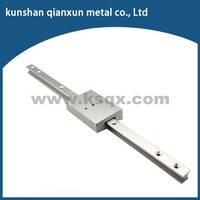 Good anodized milling aluminum block supplier