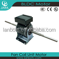 New product 2016 permanent magnet variable speed brushless dc motor With Good Service