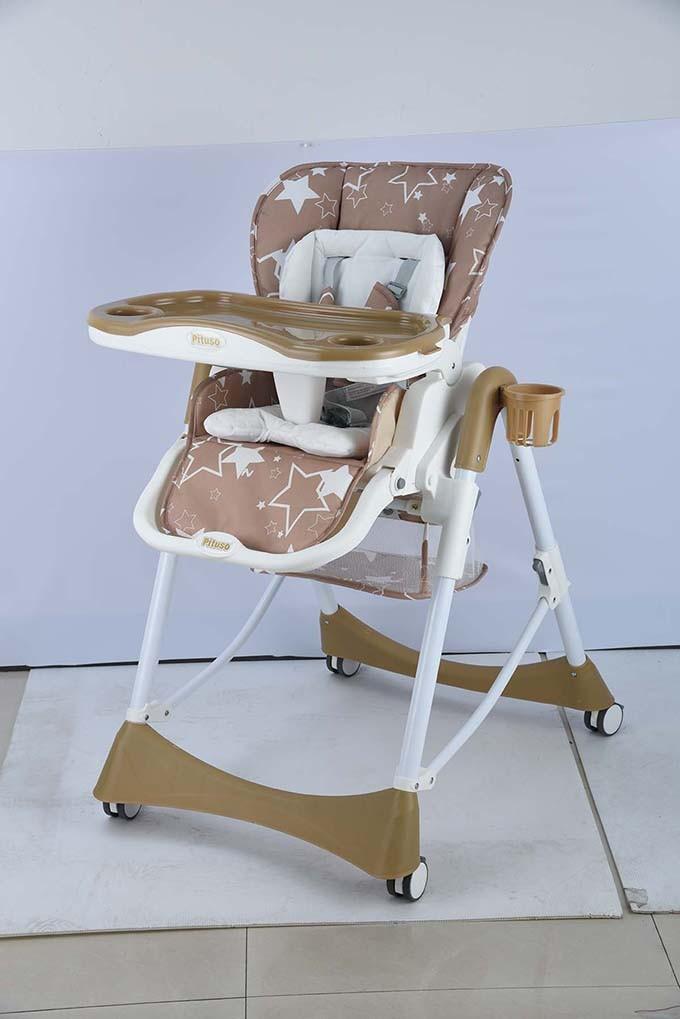Multi-function Feeding Baby Highchair,3 In 1 Folding Adult ...
