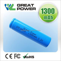 Design promotional big capacity lifepo4 battery 100ah