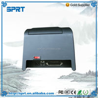 2inch thermal Printer for bar restaurant cashier reliable big gear with strong moter
