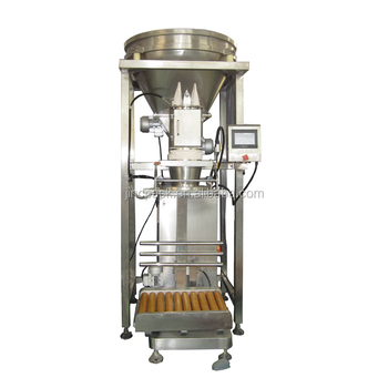 2016 hot sale! large volume big bag granule packing machine