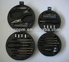 20pcs Mini Tire Round Boy Gift Hand Tool Sets