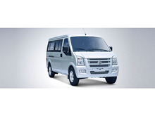 China manufacturer Well-being C37 mini delivery van