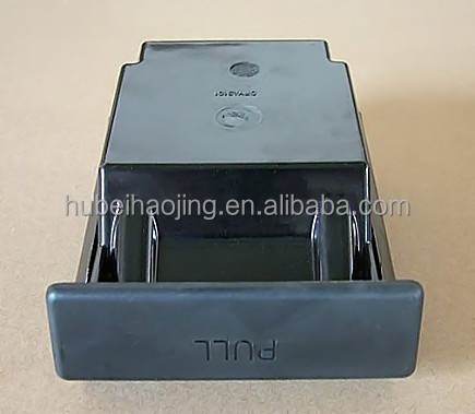 dongfeng engine spare parts car ashtray for minibus