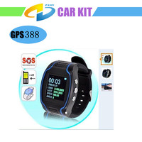 ZXHY GPS388 gps watch software+gps+tracker+servidor