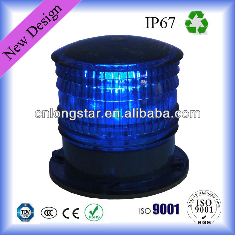 12V LED Boat Signal Marine Navigation Light