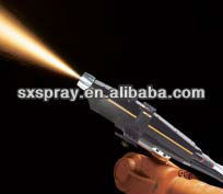 thermal spray equipment,arc spray equipment,1.6mm silver wire spray equipment