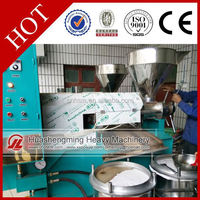 HSM Manufacture ISO CE machines to make olive oil