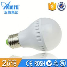 2016 Newest style of 9 volt led light bulb in high quality