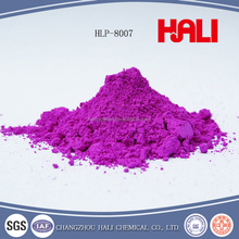 hot selling products fluorescent pigment for crayon