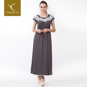 Best quality luxurious new ladies elegant casual summer dress