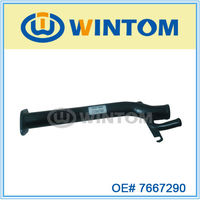 7667290 7784785 Fiat spare parts of water pipe