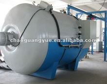 High Oil yield Waste Plastic Recycling Machine