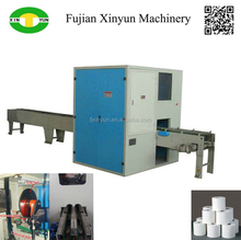 Automatic toilet paper cutting machine,roll paper log saw cutting machine