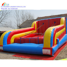New inflatable sports climbing game