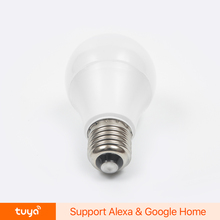 Intelligent Alexa-Enabled Warm White Energy Saving Light Bulbs Price for Smart Home