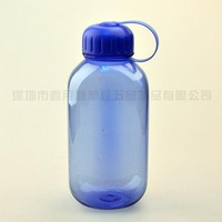 cheap clear leak proof water bottle package design for kids