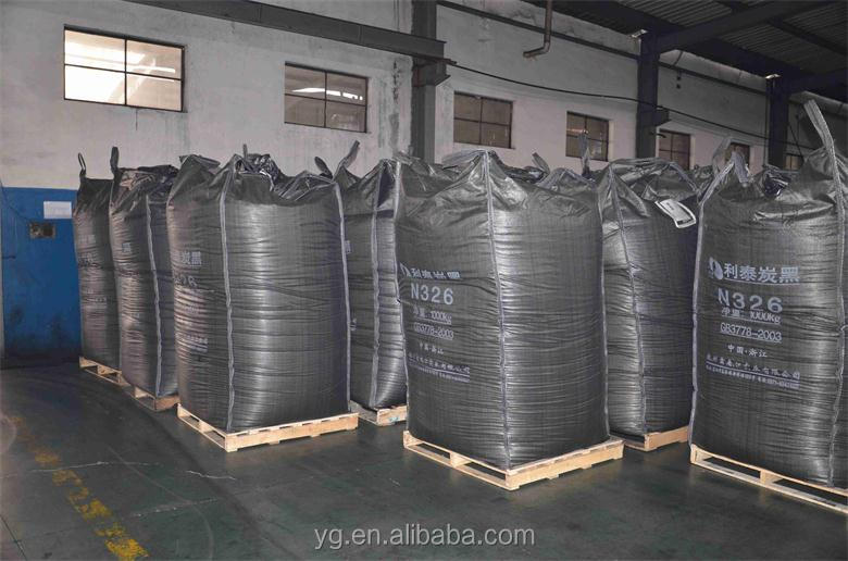 manufacturer carbon black N220 rubber chemical specialty pigment granule powder