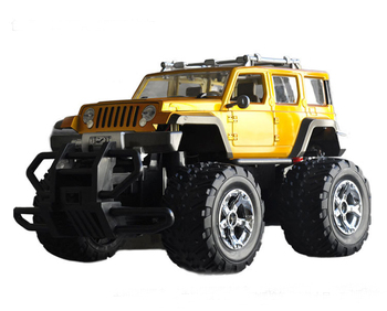 rt-w3809 1/12 Powerful R/C off road truck with headlight and tail light