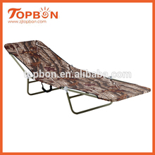 lounge furniture , aluminum folding webbed lawn chair chaise lounge, lightweight folding beach lounge chair, TB1013
