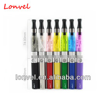Wholesale Long Wick Ce5 Plus Clearomizer clear atomizer