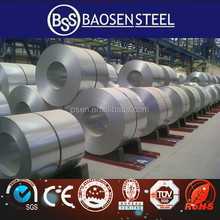 GL ALUZINC STEEL GALVALUME STEEL COIL ZINCALUME ALLOY COATED ANTI FINGER China Aluminium Zinc