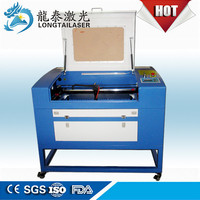 Computer/Mobile Phone Screen Protector CO2 Laser Cutting Machine