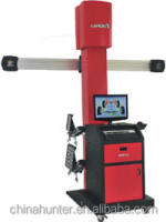 3D wheel alignment machine HC3D212
