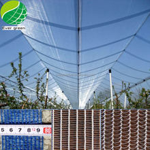 Factory Directly Supply 100% HDPE Anti Hail Mesh Nets