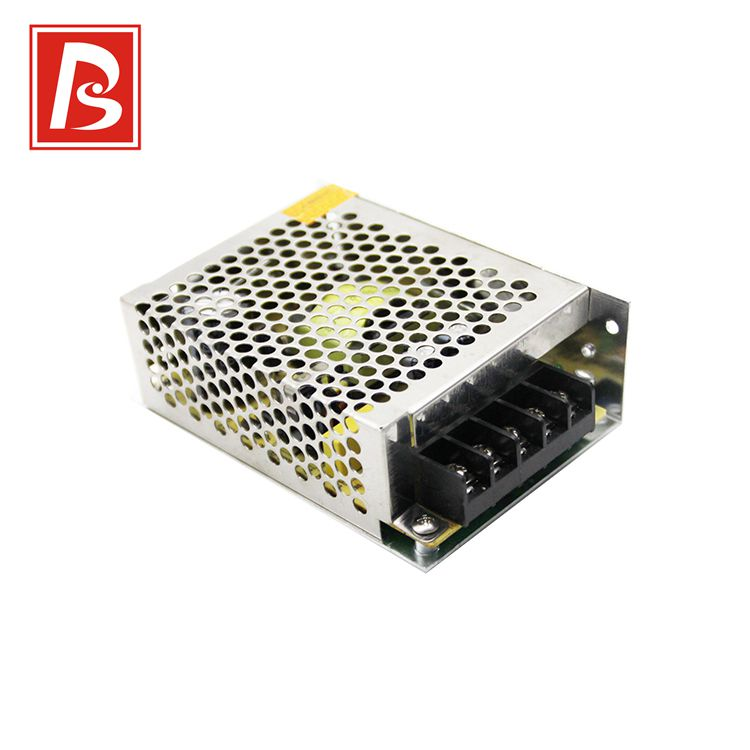BST low price 35W 5V 12V -12V triple type output led dimmable driver