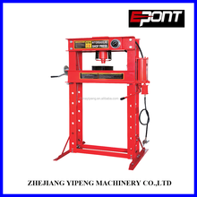 CE certificated 50 Ton Hydraulic Shop Press
